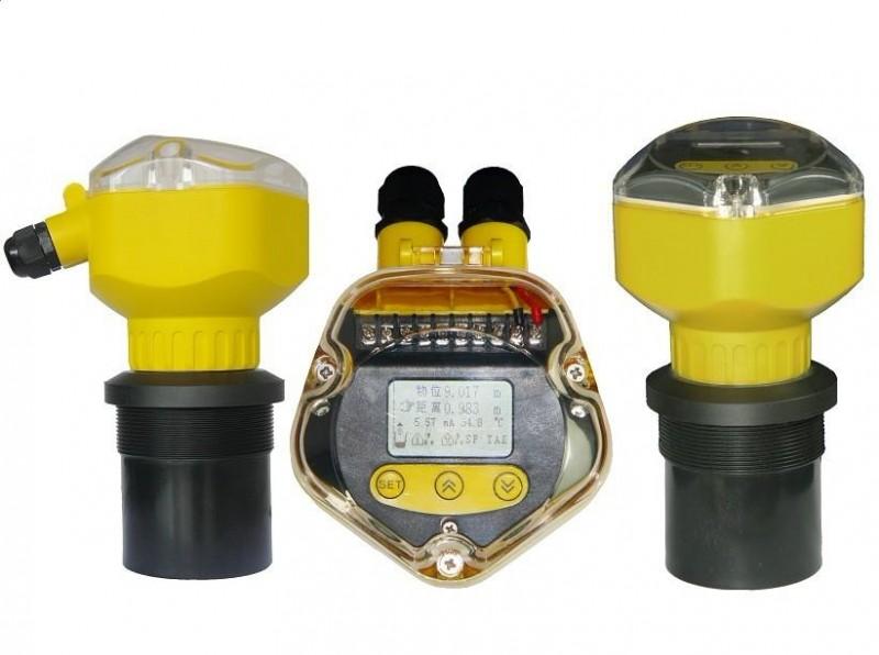北京超声波液位计厂家
