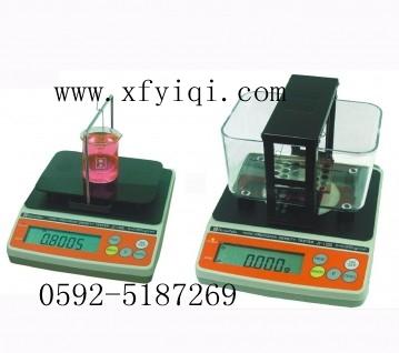 GP-300S/600S固液两用密度计