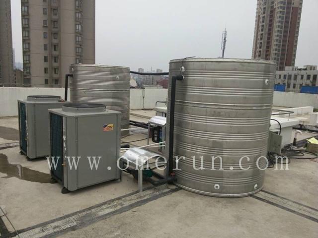 南通常熟张家港空气能热水器找江苏欧贝