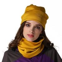 吸湿发热围脖帽户外骑行头带围脖多用型百变魔术运动头巾