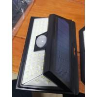 库存户外太阳能led灯处理