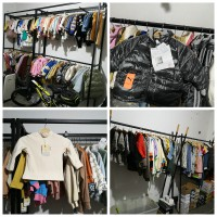清货4500件童装母婴宝宝衣服全清处理打包